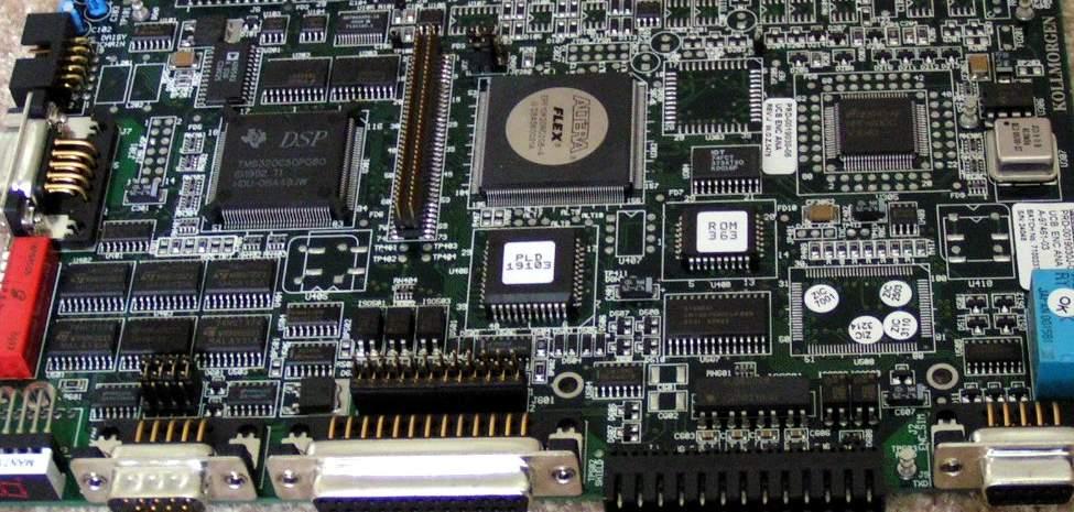 SIEMENS 6SN1145-1BB00-0FA1 E/R Power Module @ ABG Tronic INC.