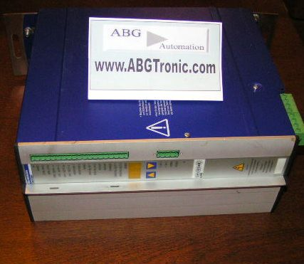CR20560 AT ABG Automation sale and repair kollmorgen servo star